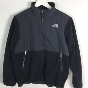 The North Face Jacket Boy L/G(14/16) Black